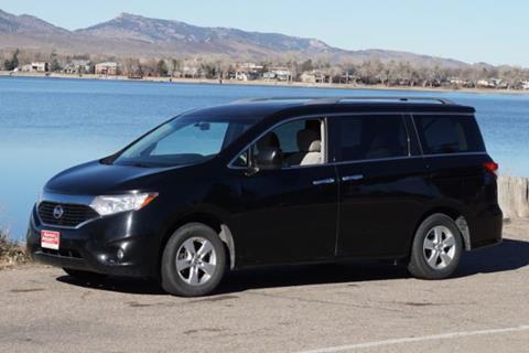 Minivans For Sale >> Minivans For Sale In Loveland Co Carsforsale Com