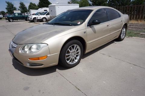 2001 Chrysler 300M for sale in Loveland, CO