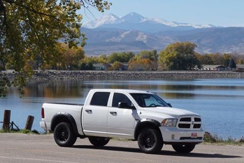 2015 RAM Ram Pickup 1500 for sale in Loveland, CO