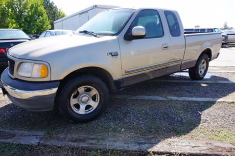 2000 Ford F-150 for sale in Loveland, CO