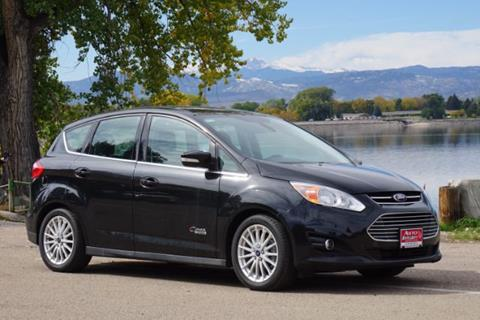 2013 Ford C-MAX Energi for sale in Loveland, CO