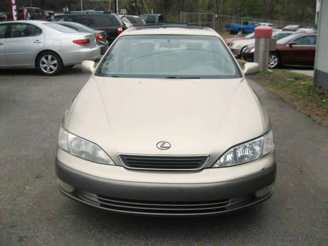 1999 Lexus ES 300 Base 4dr Sedan - Raleigh NC