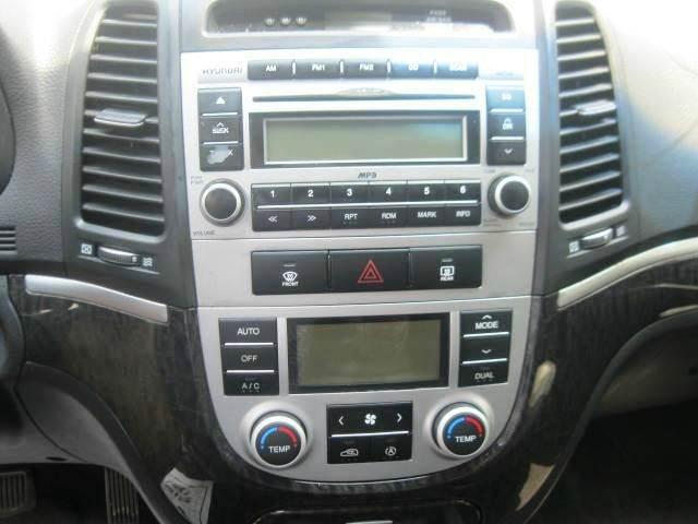 2007 Hyundai Santa Fe Limited 4dr SUV - Raleigh NC