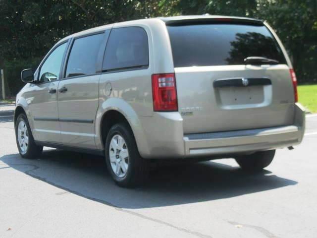 2009 Dodge Grand Caravan C/V 4dr Cargo Mini Van - Raleigh NC