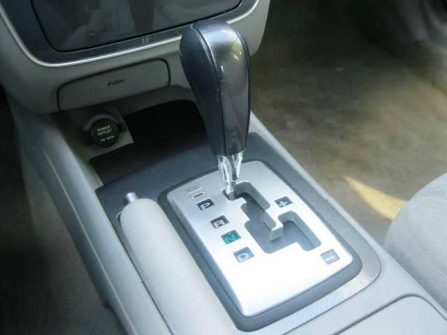 2006 Hyundai Sonata GLS V6 4dr Sedan - Raleigh NC