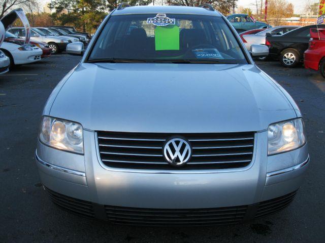 2003 Volkswagen Passat GL - Raleigh NC