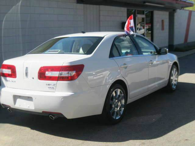 2009 Lincoln MKZ Base AWD 4dr Sedan - Raleigh NC