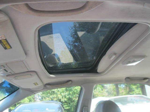 2000 Honda Accord EX V6 4dr Sedan - Raleigh NC