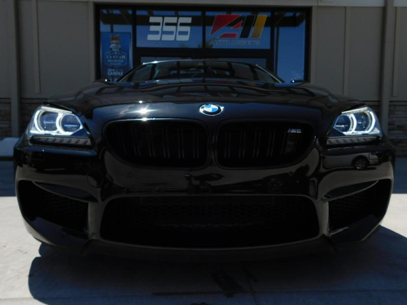 2014 BMW M6 Gran Coupe 4dr Sedan - Powell OH