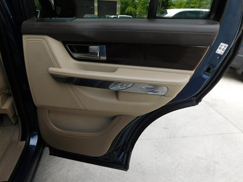 2013 Land Rover Range Rover Sport 4x4 HSE LUX 4dr SUV - Powell OH