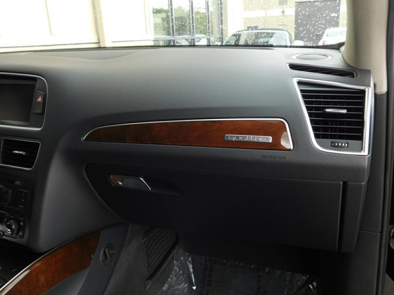 2010 Audi Q5 AWD 3.2 quattro Premium Plus 4dr SUV - Powell OH