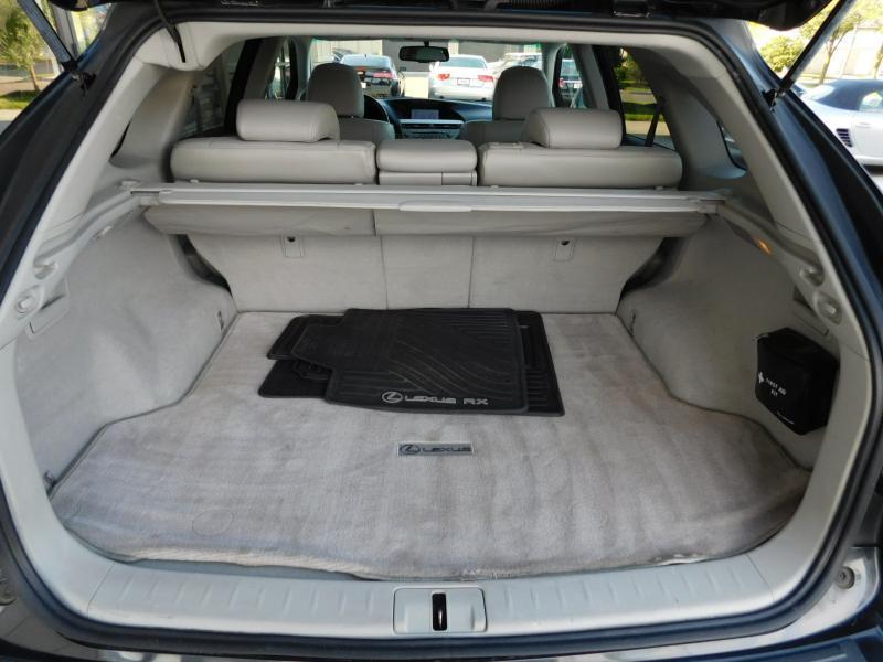 2010 Lexus RX 350 AWD 4dr SUV - Powell OH