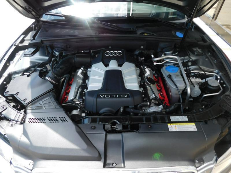 2012 Audi S5 AWD 3.0T quattro Prestige 2dr Convertible - Powell OH