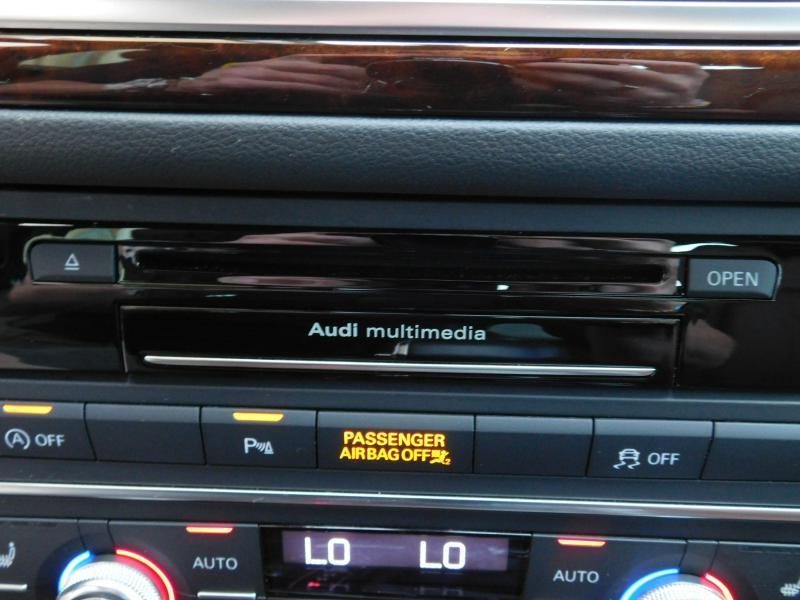 2013 Audi A6 AWD 3.0T quattro Prestige 4dr Sedan - Powell OH