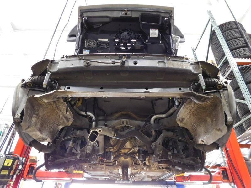 2015 Audi S5 AWD 3.0T quattro Premium Plus 2dr Coupe 7A - Powell OH