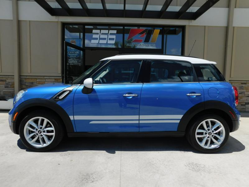 2013 MINI Countryman Cooper S 4dr Crossover - Powell OH