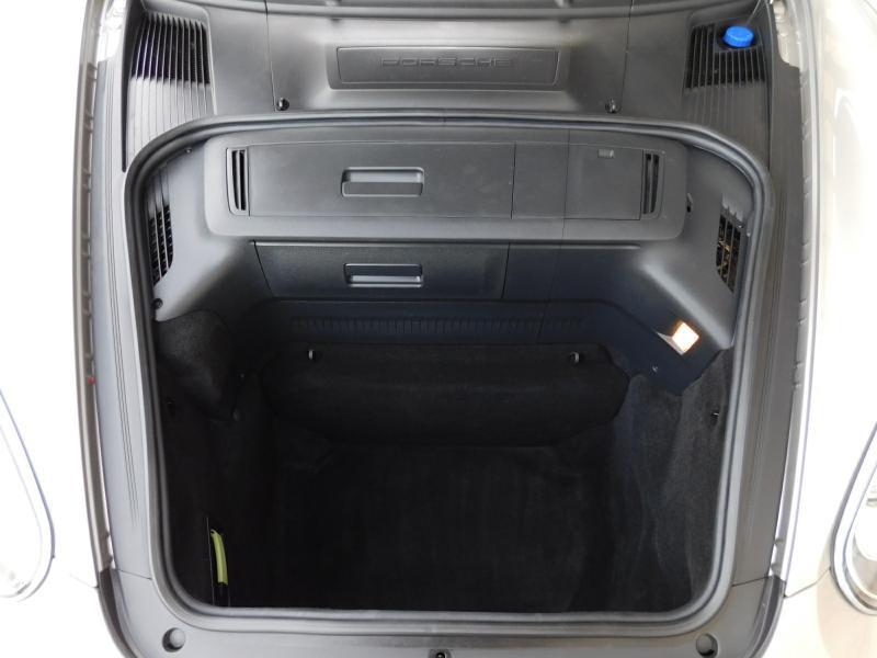 2011 Porsche Boxster S 2dr Convertible - Powell OH