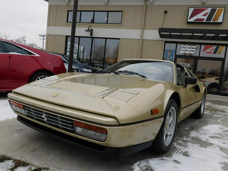 Ferrari 328 GTB For Sale in Woodbury, NJ - Carsforsale.com
