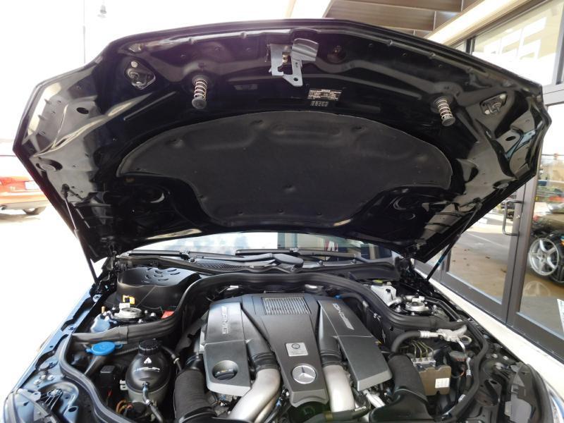 2014 Mercedes-Benz E-Class E 63 AMG S-Model AWD 4MATIC 4dr Sedan - Powell OH