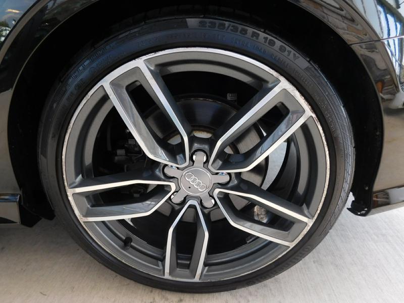 2015 Audi S3 AWD 2.0T quattro Prestige 4dr Sedan - Powell OH