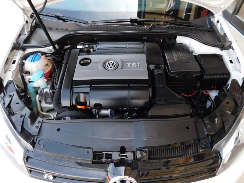 2013 Volkswagen Golf R  - Powell OH