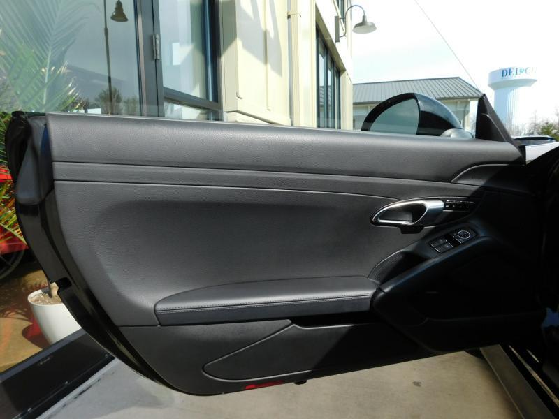 2014 Porsche Boxster S 2dr Convertible - Powell OH