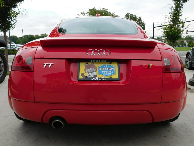 2005 Audi TT 180hp 2dr Turbo Hatchback - Powell OH