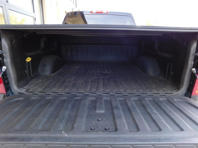2012 Chevrolet Silverado 1500 4x4 LT 4dr Crew Cab 5.8 ft. SB - Powell OH