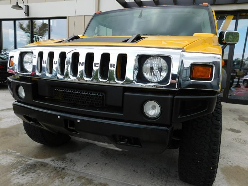 2004 HUMMER H2  - Powell OH
