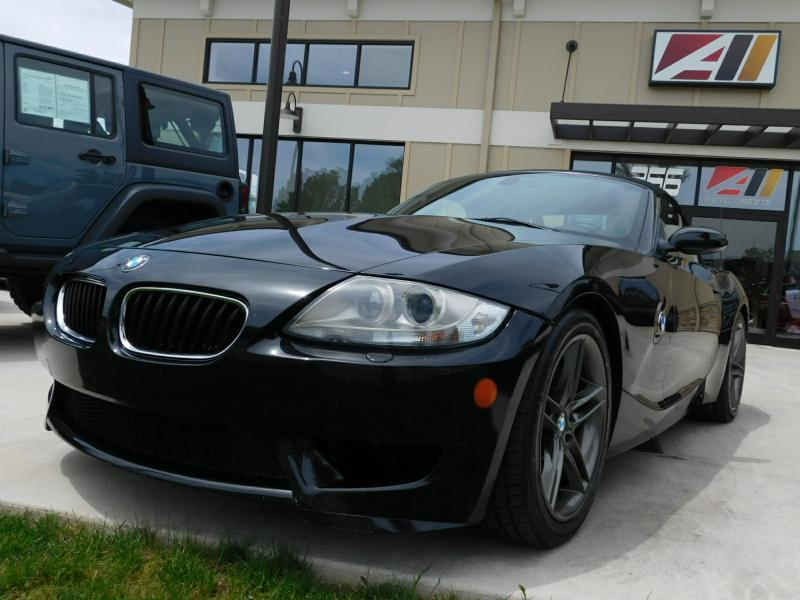 2008 BMW Z4 M 2dr Convertible - Powell OH
