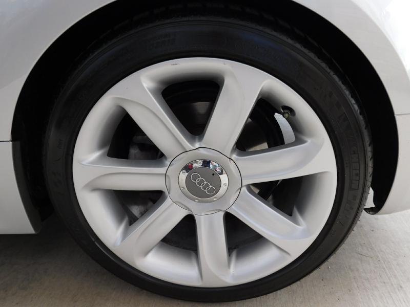 2014 Audi TT AWD 2.0T quattro Premium Plus 2dr Convertible - Powell OH