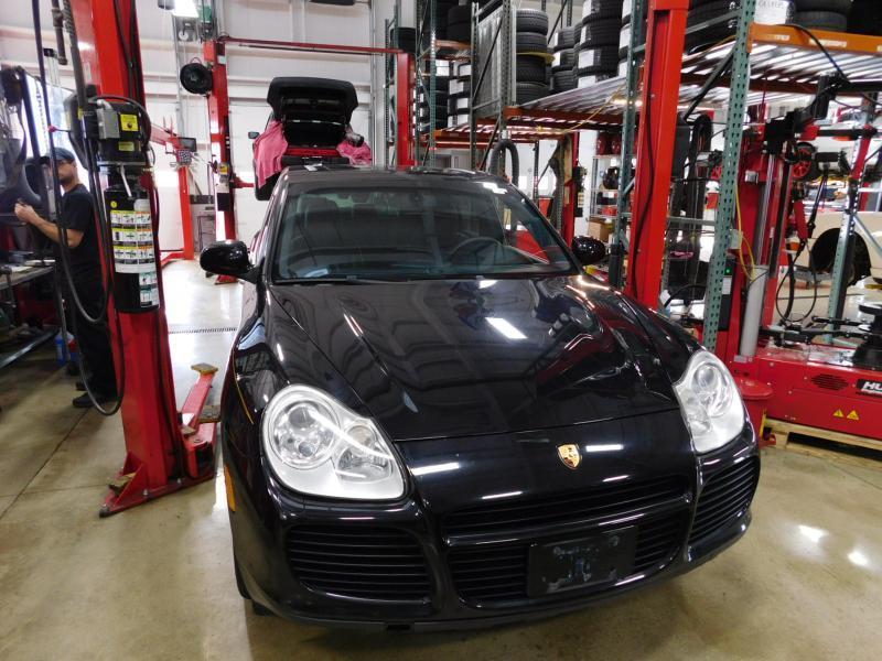 2007 Porsche Boxster S 2dr Convertible - Powell OH