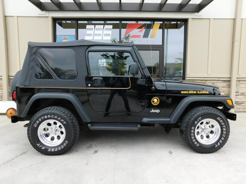 2006 Jeep Wrangler Sport 2dr SUV 4WD - Powell OH