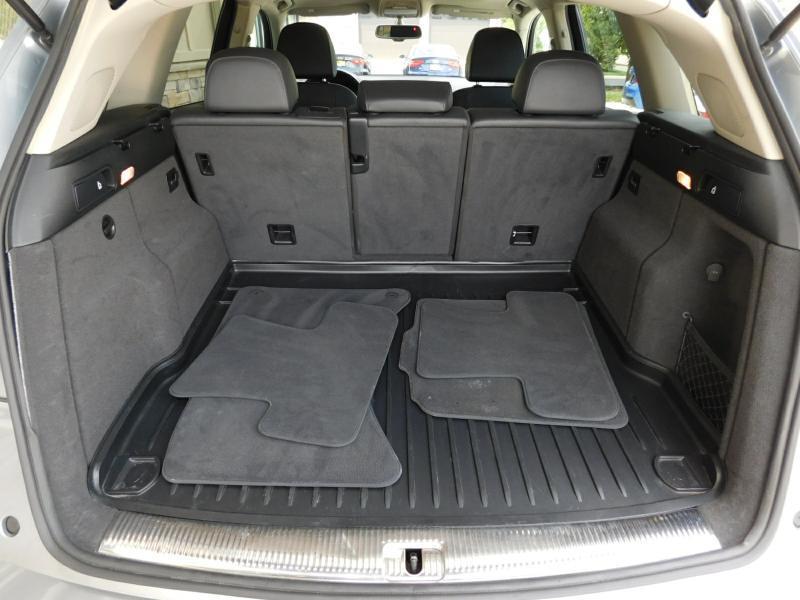 2011 Audi Q5 AWD 3.2 quattro Prestige 4dr SUV - Powell OH