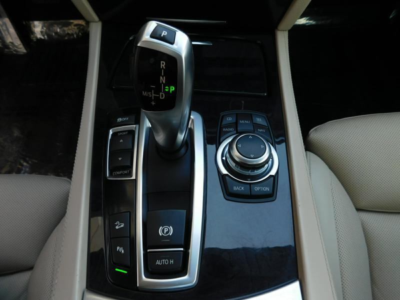 2011 BMW 7 Series LXI - Powell OH