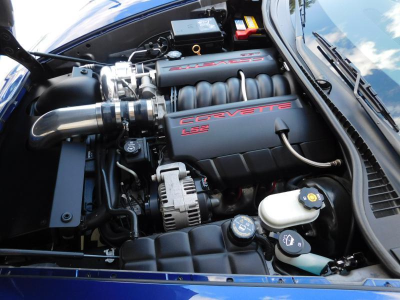 2007 Chevrolet Corvette  - Powell OH