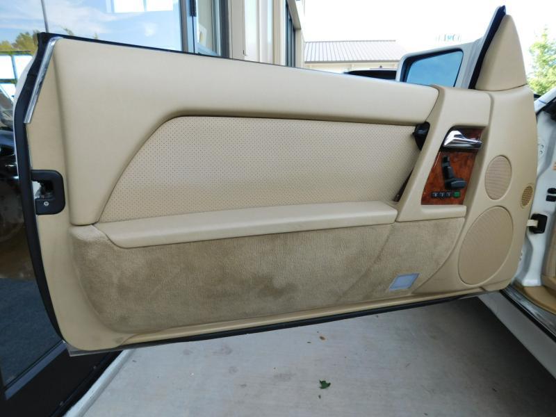 1990 Mercedes-Benz 300-Class 300 SL 2dr Convertible - Powell OH