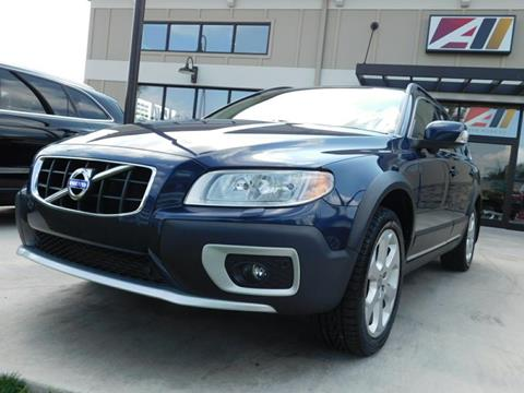 2011 Volvo XC70 for sale in Powell, OH