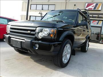 2003 Land Rover Discovery for sale in Powell, OH