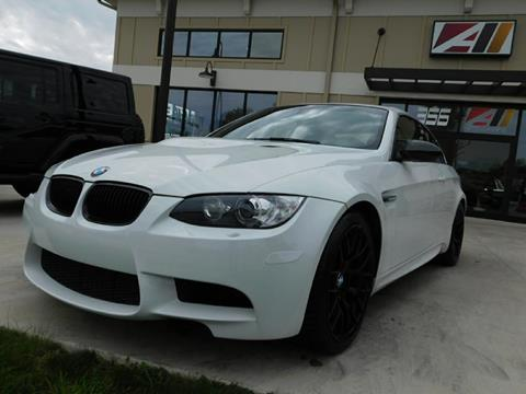 2010 BMW M3 for sale in Powell, OH