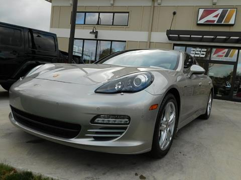 2013 Porsche Panamera for sale in Powell, OH
