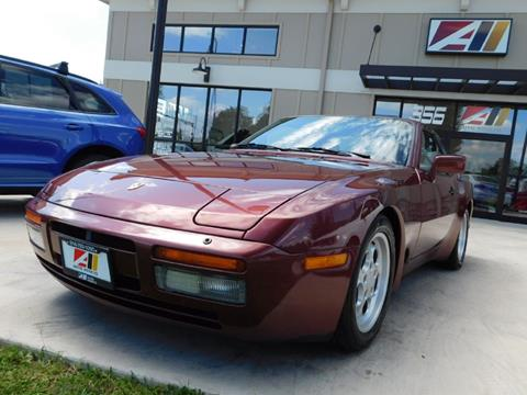 1986 Porsche 944 for sale in Powell, OH