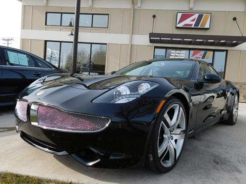 2012 Fisker Karma for sale in Powell, OH