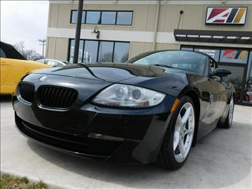 2007 BMW Z4 for sale in Powell, OH