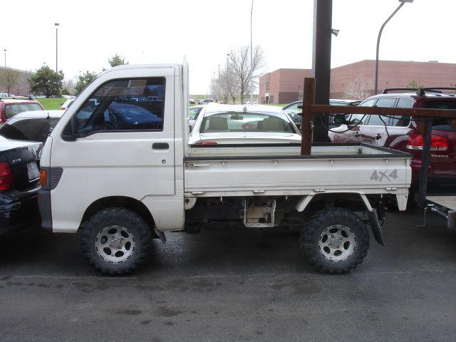 Daihatsu Used Cars Pickup Trucks For Sale Omaha Autoworks