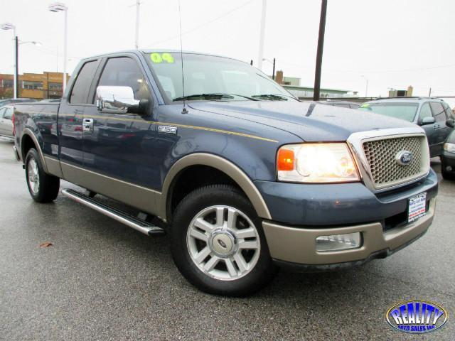 2004 Ford F 150 For Sale Carsforsale Com