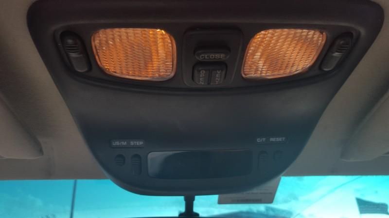 1996 Dodge Intrepid ES 4dr Sedan - Houston TX