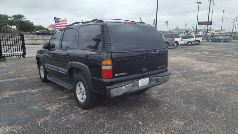 2004 Chevrolet Tahoe 4dr 1500 LT - Houston TX