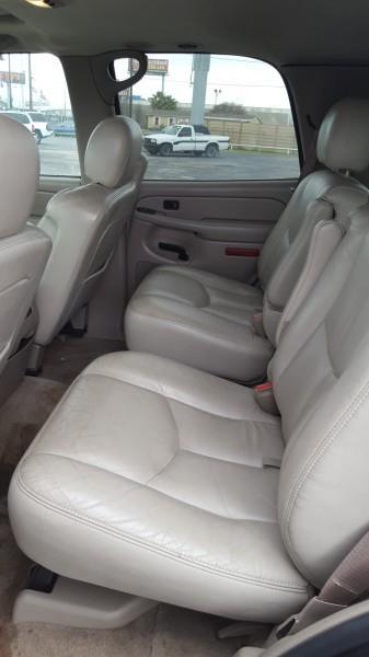 2004 Chevrolet Tahoe 4dr 1500 LT - Houston TX