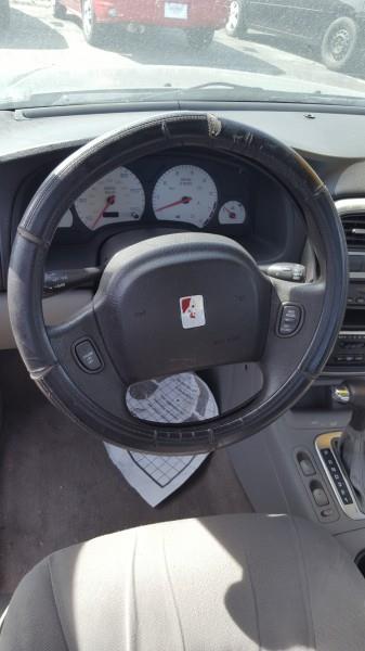 2003 Saturn L-Series L200 4dr Sedan - Houston TX